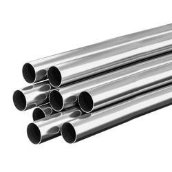 304 304L 316 316 316L أنابيب المكثف من الفولاذ المقاوم للصدأ للتبريد