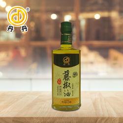 Dandan Green Vine Pepper Oil 238ml Best Quality Oil voor Pittig voedsel
