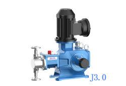 2021 J3.0 صناعة الأدوية الكهرباء الجرعات الكيميائية جهاز قياس المكبس المضخة