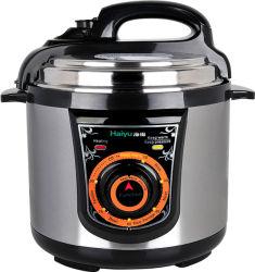 Fonctions Multy 4.0L cuisinière électrique de pression mécanique