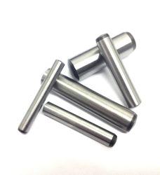 Différents types d'éjecteur de perforation des broches pour le composant du moule