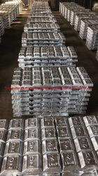 Zinco High-Purity lingote de alumínio com bom preço