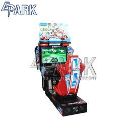 Qualidade elevada carro de corridas de arcada de jogos a máquina jogar jogos de Automóveis