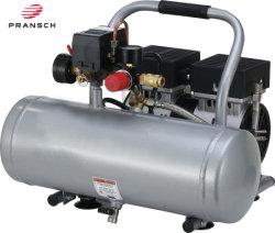 Ultra silencieux Lightweigh Oil-Free Oilless Aérographe compresseur à air du piston de pompe