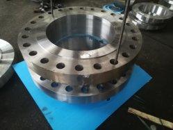 Ferro Fundido forjadas de aço carbono Flange acessórios para tubos