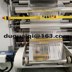 Novos Produtos BOPP filme térmica da Laminação a Frio Laminador de Rolo máquina de laminação isento de solventes