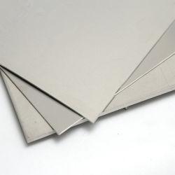 Ti6al4V Gr1 Gr2 ASTM B265 티타늄 격판덮개/장 티타늄