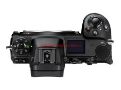 In het groot Digitale Camera voor Z7 de Enige Camera van de Lens Nikon, Ononderbroken het Ontspruiten van de Hoge snelheid Hoog Pixel