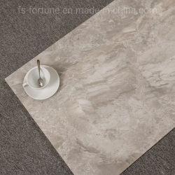 600X1200 gris résistant à l'usure Stone-Like Salon mosaïque vitré poli