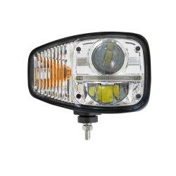 C140 Hella Hella C220 Feixe Alta-baixa LED pisca-piscas e luzes de trabalho pesado de Posição