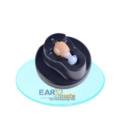 Новейшие аккумуляторы со слуховыми фитинг в ушах для старших должностных лиц