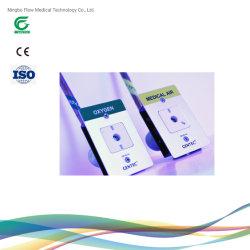 American Standard de l'hôpital des points de vente de gaz médicaux