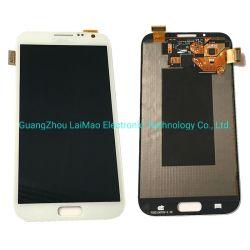 запасные части Запасные части аксессуары для мобильных телефонов Samsung Galaxy для примечание 2 N7100 ЖК-дисплей замена дигитайзера экрана
