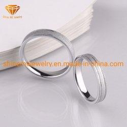 de Ring Tst2830 van de Juwelen van de Manier van het Carbide van het Wolfram van 4mm