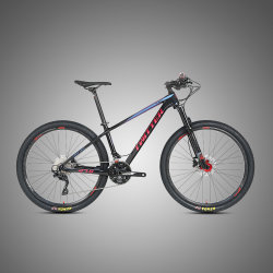 Módulo alto barato T800 de fibra de carbono MTB Bicicleta de Montaña