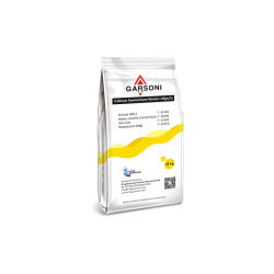 Wasserlösliches Düngemittel-Kalziumammoniumnitrat +Mg+Zn