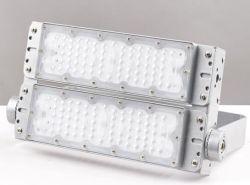 Proiettore LED IP65 per esterni da 100 W per l'illuminazione da giardino