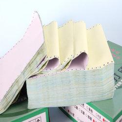 Бумажная копия Carbonlee бумаги для счета-фактуры в рулон