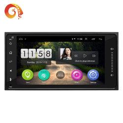 Jyt Factory Direct Android 8.1 Système multimédia intelligente 7169c prend en charge Bluetooth voiture de l'ONDULEUR Audio et vidéo du système de navigation GPS de voiture voiture Toyota Player