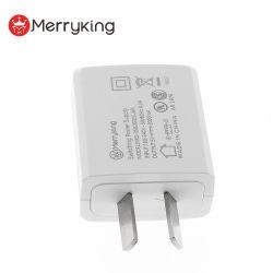 Аргентина дорожного зарядного устройства USB 5V 1A 2A 2.5A 3A Универсальный AC адаптер зарядного устройства питания постоянного тока для Android телефон