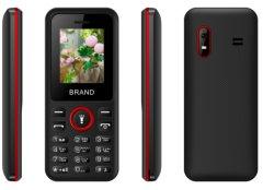 1,77pulgadas CDMA 800 MHz teléfono móvil con 800mAh batería de la fábrica china