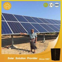 2019 La alta eficiencia de 4000W Inicio Sistema Solar La energía solar al aire libre Sysem