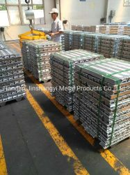 ADC 12 Lingotes de ligas de alumínio de alta pureza fornecimento direto de fábrica