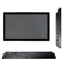 Pantalla táctil capacitiva de 32 pulgadas con pantalla táctil LCD de ordenador PC AIO