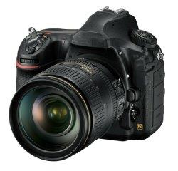 Comercio al por mayor de la marca original nueva D850 DSLR de gama alta de Schwarz 5.7MP cámara SLR de formato completo Fx 4K de 3,2 pulgadas Ultra HD Video