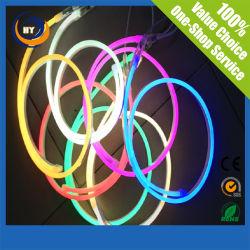 Striscia flessibile Neon LED impermeabile SMD 2835 220V/12V/24V
