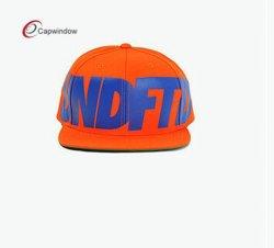 Serigrafia Logotipos em Snapback Hat Borda Plana