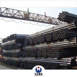 Q195 Q215 Q235 мягкой углеродистой сварные круглые стальные трубы