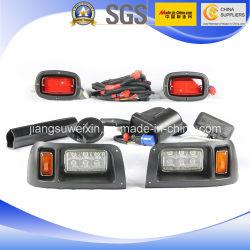 Club Car ds LED Kit d'éclairage Deluxe Club Car la lumière de golf Voiture Panier partie avec une haute qualité