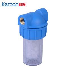 Filtro de água com Polyphophsate Crystal