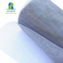 Fábrica personalizados tecidos de fibra de tecidos de malha com alto desempenho Foe Janelas e Portas