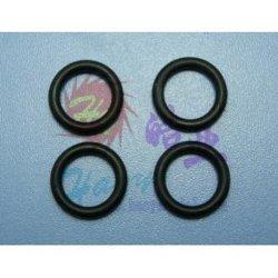 모형 비행기를 위한 고무 Rings/O 반지