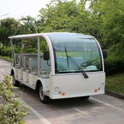 Производитель Marshell 23 пассажиров электрический из виду связи по шине CAN