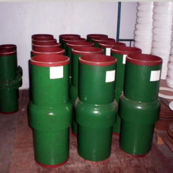 ガス・パイプラインのためのANSIの絶縁体の接合箇所