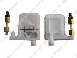 Amortecedor de grandes com conector de metal para Mimaki redimensionada Dx4 Printer