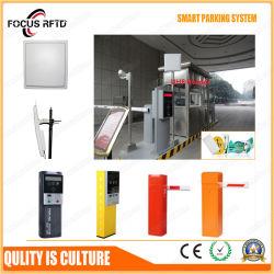 Le Parking des solutions RFID Système d'entrée de porte