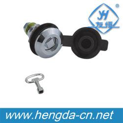 Le mobilier tubulaire de la came de verrouillage de la machine de jeu (YH9765)
