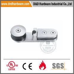 Connecteur d'angle de mur de verre (DDGC-85)