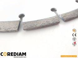 14インチの具体的な切刃かダイヤモンドは鋸歯またはダイヤモンドディスクかダイヤモンドのツールを