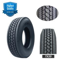 La Chine Pneu 295 80 22,5, 13,6 16 le pneu du tracteur, 900-20 de pneus de camion