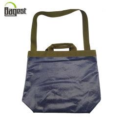 Revestimento interior ou fora de saco de algodão laminado