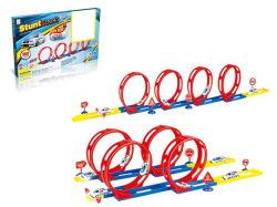 I giocattoli di DIY tir indietroare il vagonetto impostato (H5697083)