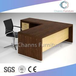 مكتب المدير الخشبي لأثاث المكاتب التقليدي للنزع (CAS-D5402)