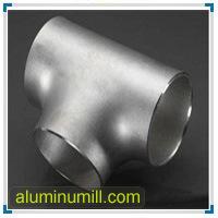 Uguale adatto del raccordo a T della flangia di alluminio B234