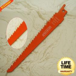 S644D Bi-Metal Sierra de corte de cuchilla Kit de hoja de sierra sable