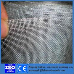 Abnehmbarer Entwurfs-Aluminiuminsekt-Schutz-Fenster-Bildschirm
